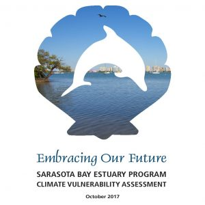 Cover Image of Dolphin saying Embracing our Future