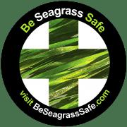 BeSeagrassSafe Emblem