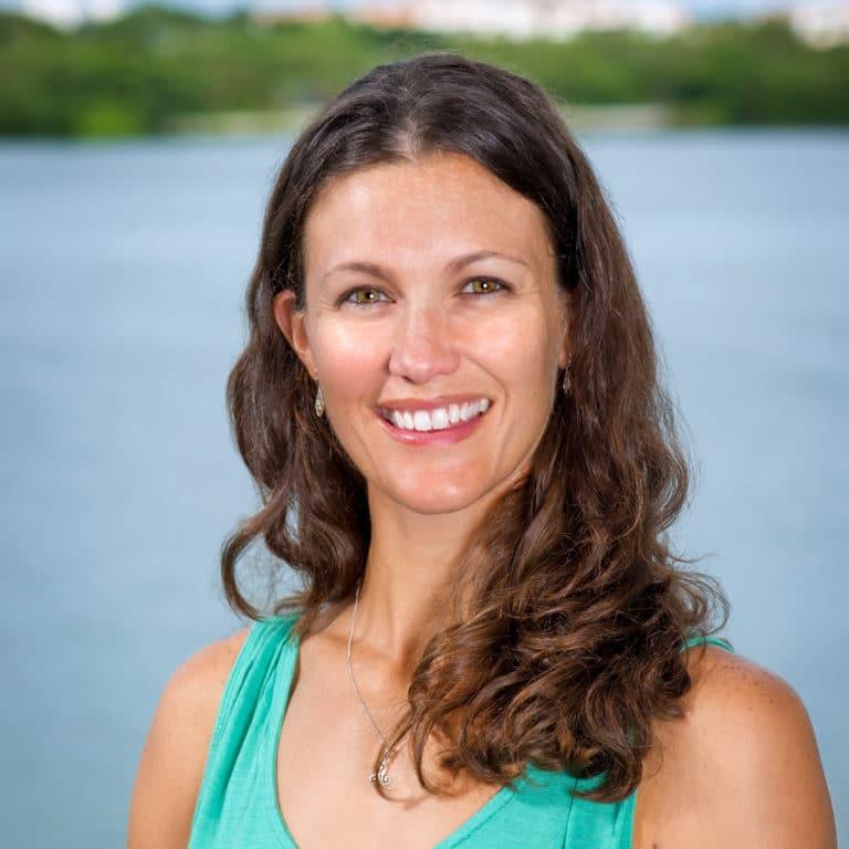 Dr. Emily Hall