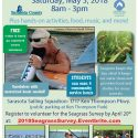 Join Us! 4th Annual Sarasota Bay Seagrass Survey and Festival