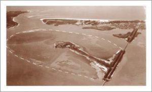 Historic Photo of Bird Otter Key