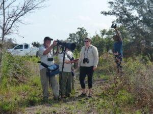 Jay Watch Volunteers