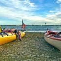 2018-2019 Bay Wise Kayak Tours
