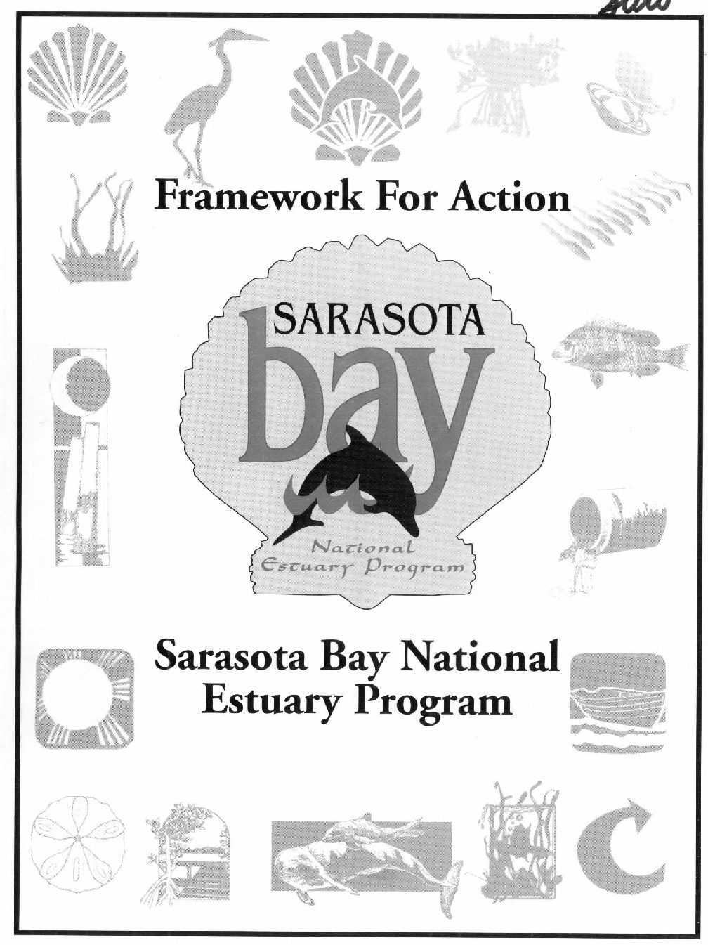 Sarasota Bay: Framework for Action (1992)