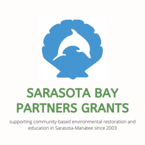 Sarasota Bay Partners Grants Logo