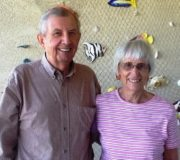 Scott & Virginia Lloyd-Jones