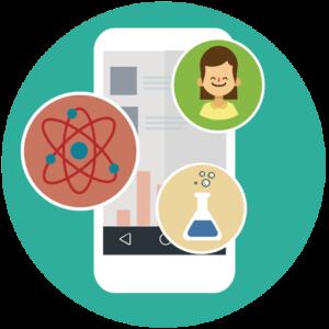 Citizen Science App icon