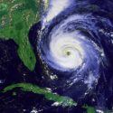 How Do Hurricanes Impact Estuaries?