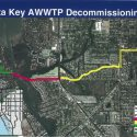 Last large full-time wastewater discharge to Sarasota Bay removed